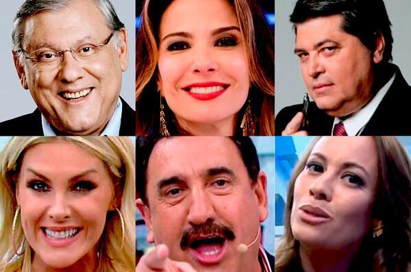 Sem precisar se aposentar, celebridades cobram para defender reforma da Previdência