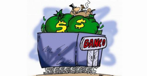 Em vez de atacar Previdência, governo deveria parar de engordar caixa dos bancos