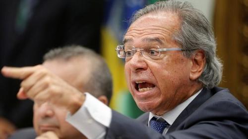 Reforma de Paulo Guedes acaba com o PIS para 12,7 milhões de trabalhadores