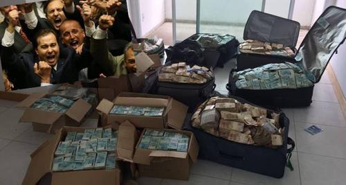 Governo promete R$20 milhões em verbas pra cada deputado que votar pelo fim da Aposentadoria